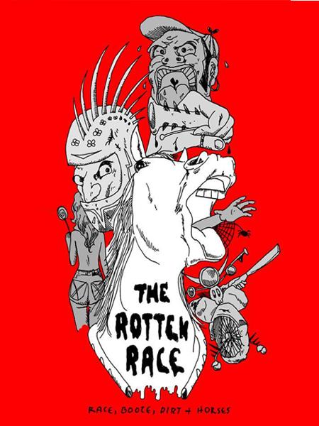 The Rotten Race